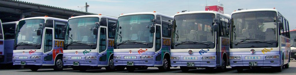 甘木観光バス